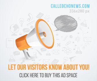 calleochonews.com