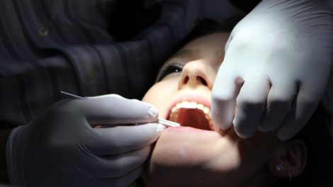 zahnreinigung 1514693 1280 470x264 - What is oral hygiene and why is it so important?