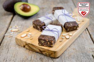 Avocado Chocolate bars