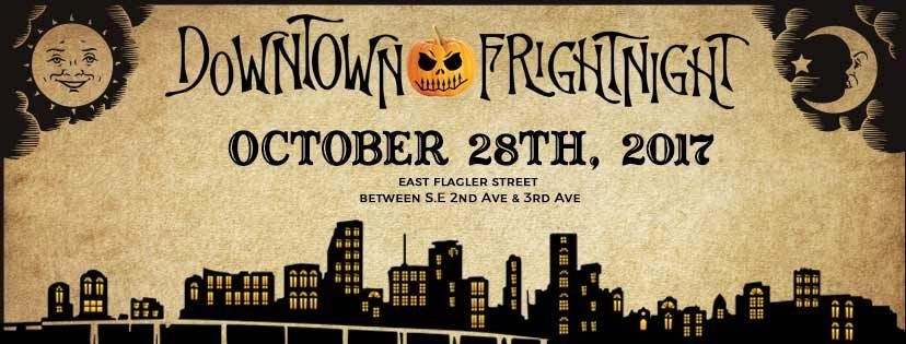DOWNTOWN FRIGHT NIGHT