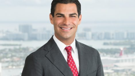 Suarez Francis 1 470x264 - City of Miami Mayor Launches Official Twitter Account