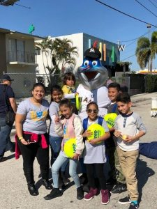 PG 4 Miami Photo 5 225x300 - Premio Spotlight de la Fundación Aetna brinda atención a los programas de salud comunitaria