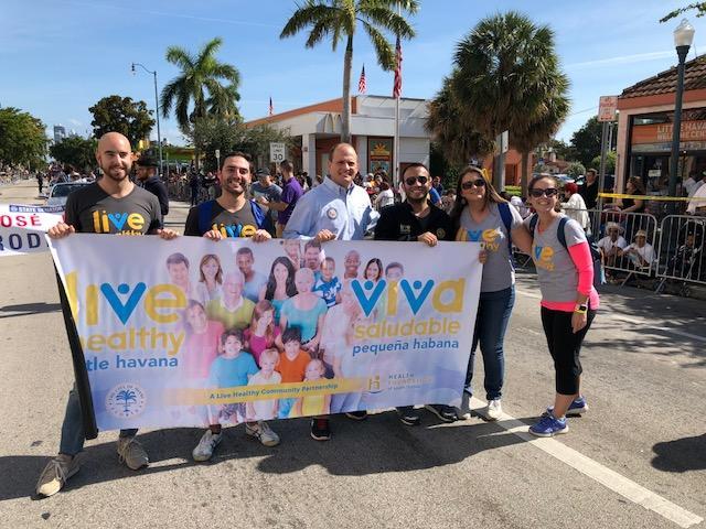 PG 4 Miami Photo 7 1 - Premio Spotlight de la Fundación Aetna brinda atención a los programas de salud comunitaria