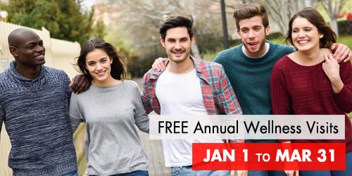 pesonalwellness sm 12282017 - Aproveche las visitas gratis de salud que ofrece Care Resource