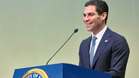 FRONT PAGE scaled 470x264 - State of the City Address by City of Miami Mayor Francis Suarez