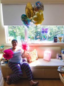 """Mari Chemo Kit 225x300 - """"WE CARE CHEMO KITS"""" is making a big difference"""