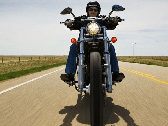 1 - Muertes en motocicletas se redujeron 6 por ciento en 2015 en EE. UU.