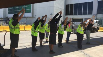 American Airlines pic hi res 1 360x200 - El Estretchecito – Stretching at the Workplace for Improved Performance