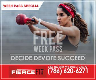 FierceFit is for everyone