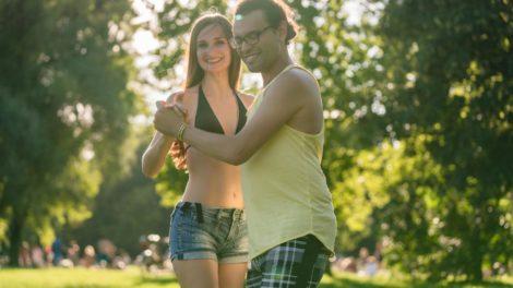 salsa in the park 470x264 - Goza como nunca en el baile gratuito del Tropical Park este 19 de mayo