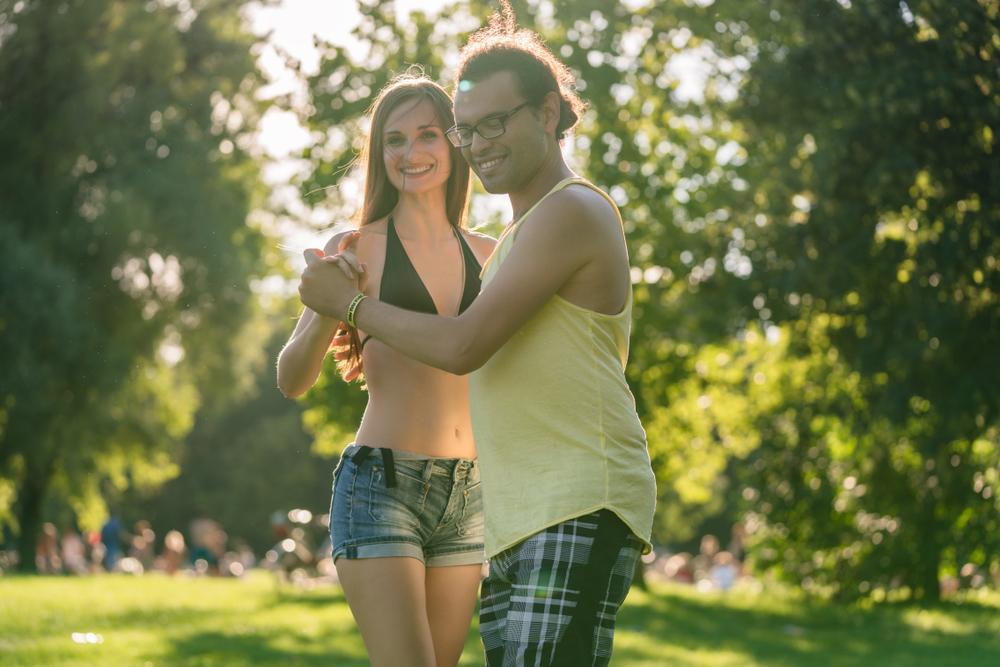salsa in the park - Goza como nunca en el baile gratuito del Tropical Park este 19 de mayo