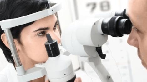 eye 470x264 - Cinco modos de proteger la salud de sus ojos