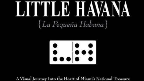 Little Havana Book 470x264 - La Pequeña Habana tiene su propio libro porque es un lugar mágico