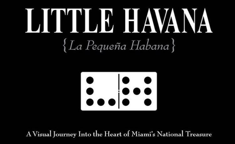 Little Havana Book - La Pequeña Habana tiene su propio libro porque es un lugar mágico