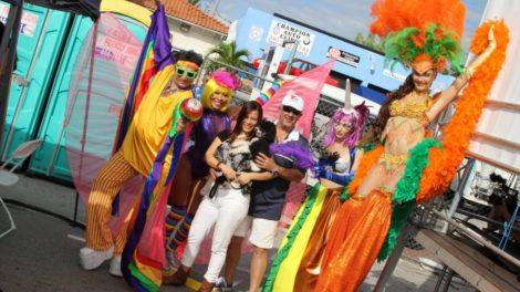 """LGBTQ 470x264 - """"Gay8 Festival"""" Largest Hispanic LGBTQ Festival In U.S. Kicks Off  in Little Havana"""
