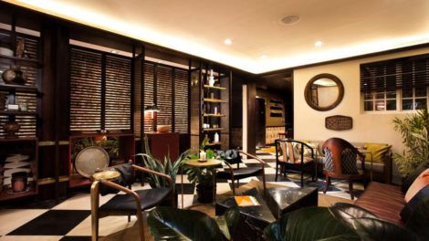 Lobby View 17 Dec 2018 470x264 - LIFE HOUSE OPENS ITS FIRST BOUTIQUE HOTEL IN MIAMI'S LITTLE HAVANA NEIGHBORHOOD