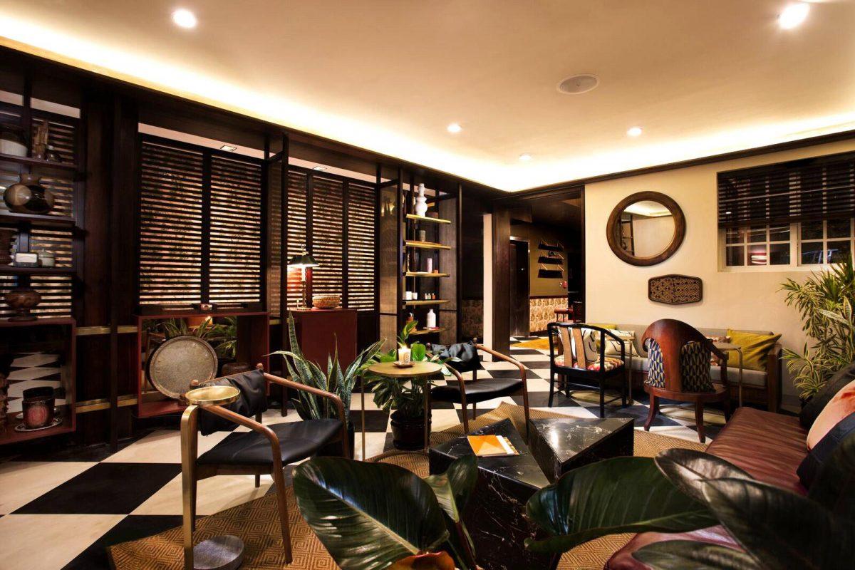 Lobby View 17 Dec 2018 - LIFE HOUSE ABRE EL PRIMER HOTEL BOUTIQUE EN EL CORAZÓN  DE LA PEQUENA HABANA DE MIAMI