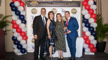 DSC 1334 2 1 360x200 - PONEMUS President Dariel Fernandez receives Hispanic Leadership Award