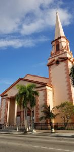 CHURCH e1555435844965 146x300 - Shenandoah, Little Havana's Picturesque Neighborhood