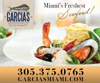 Garcias Miami