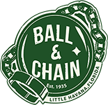 ball and chain miami logo - Next Month Events