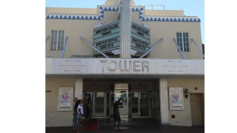 Teatro Tower