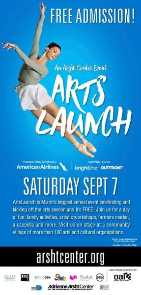ArtsLaunch CV Partner 600 v3 - El Centro Arsht Presenta ArtsLaunch2019