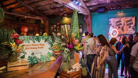 "featured img 470x264 - ""Miami Moms Blog"" Celebrates their 1-Year Anniversary bringing women together"