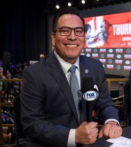 Adrian Garcia Marquez Original 267x300 - FOX DEPORTES CELEBRA LOS 100 AÑOS DE LA NFL Y SU TRANSMISIÓN EXCLUSIVA DEL SUPER BOWL LIV EN VIVO DESDE MIAMI
