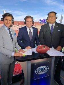 FOX Deportes NFL Photos 225x300 - FOX DEPORTES CELEBRA LOS 100 AÑOS DE LA NFL Y SU TRANSMISIÓN EXCLUSIVA DEL SUPER BOWL LIV EN VIVO DESDE MIAMI