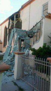PG 3 DEMO PICS 169x300 - The history of Miami's Shenandoah Presbyterian Church