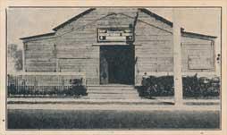 Iglesia Presbiteriana de Shenandoah