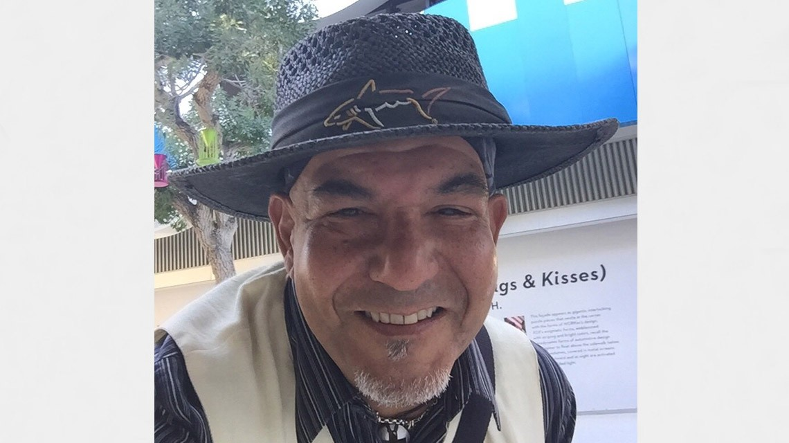 Eleazar Delgado