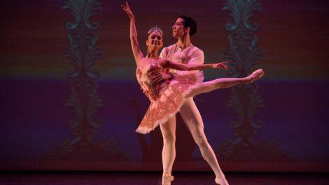 CCBM Nutcracker Photo Simon Soong 470x264 - Cuban Classical Ballet of Miami  Jewels of the Russian Ballet