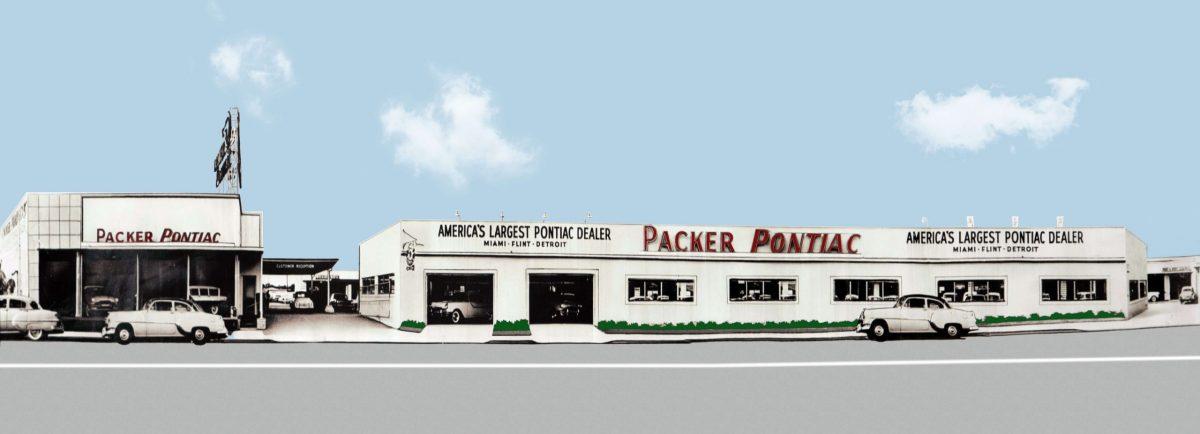 MURGADO OLD STORE scaled - Mario Murgado de Brickell Motors y lo que significa ser un gran líder