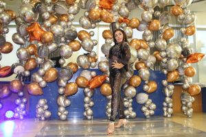 Martha Isabel Cordoba 300x200 - Myriam Ayala Frederick de Ayala Royal Ballet está cambiando vidas una bailarína a la vez