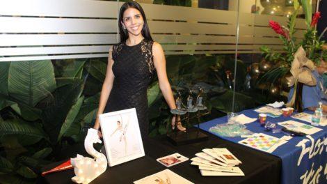 Myriam Ballet 470x264 - Myriam Ayala Frederick of Ayala Royal Ballet is changing lives one dancer at a time