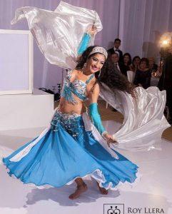 Paula 241x300 - Myriam Ayala Frederick de Ayala Royal Ballet está cambiando vidas una bailarína a la vez