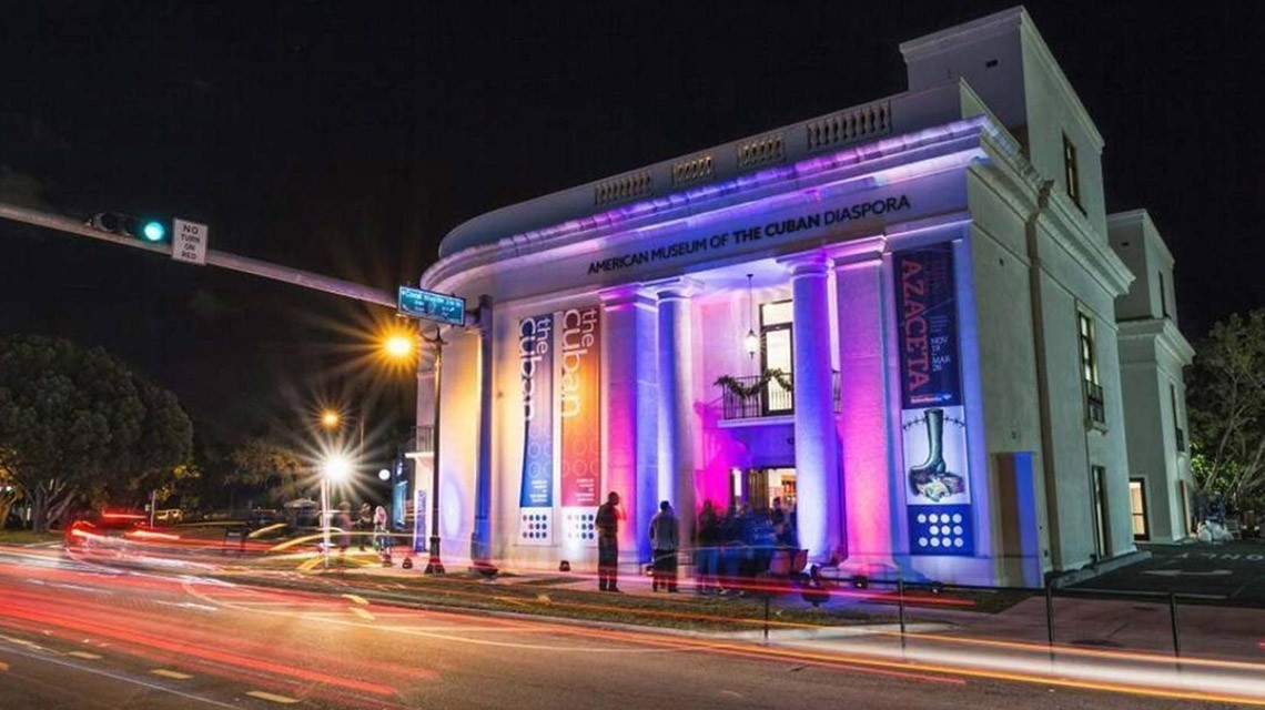 the cuban - The American Museum of the Cuban Diaspora