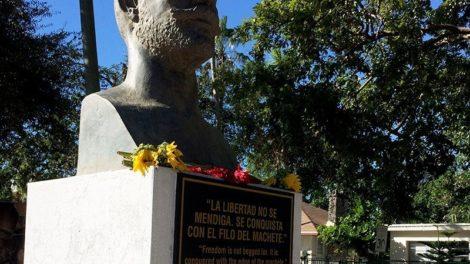 antonio maceo 470x264 - Recordando la Historia Negra en La Pequeña Habana: General Antonio Maceo