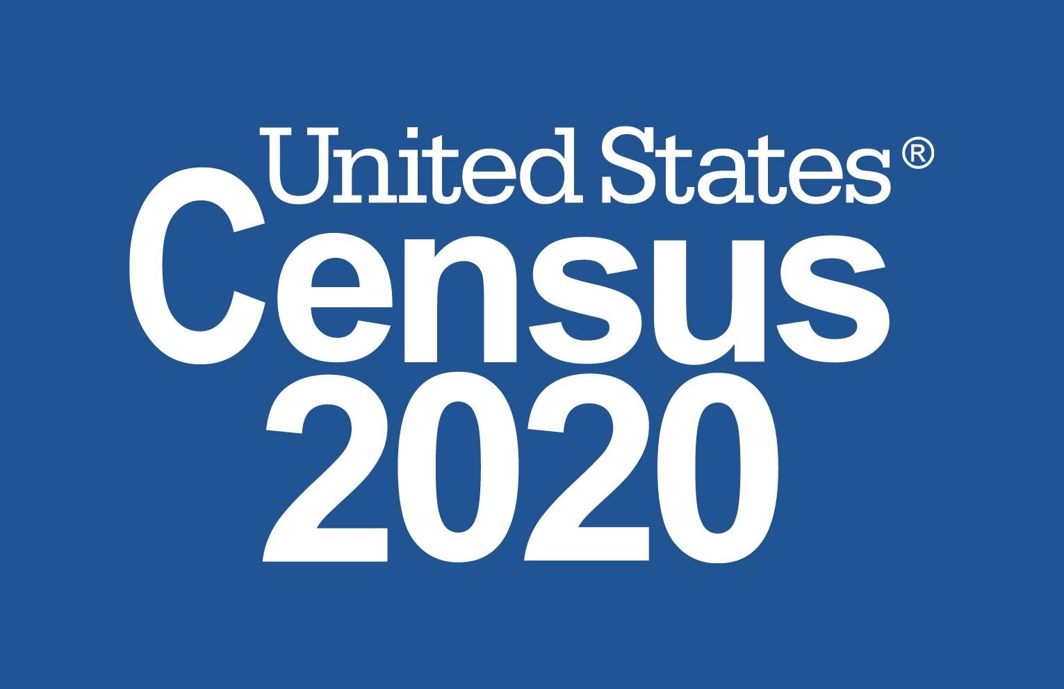 census logo - El Censo del 2020 debe continuar a pesar de la pandemia de COVID-19