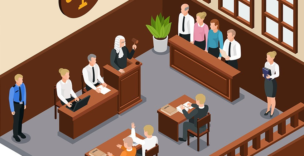 Clerk of Courts