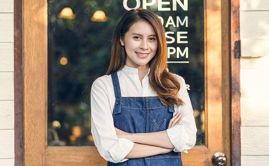 pequeñas empresas
