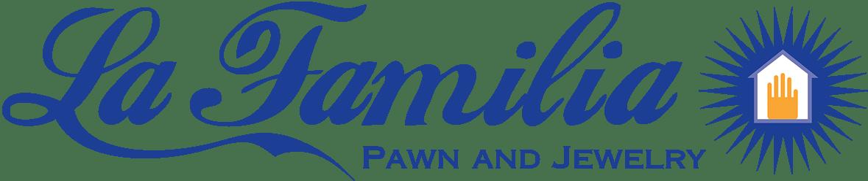 LaFamila Logo ENG - La Familia Pawn saluda a nuestros héroes a su manera