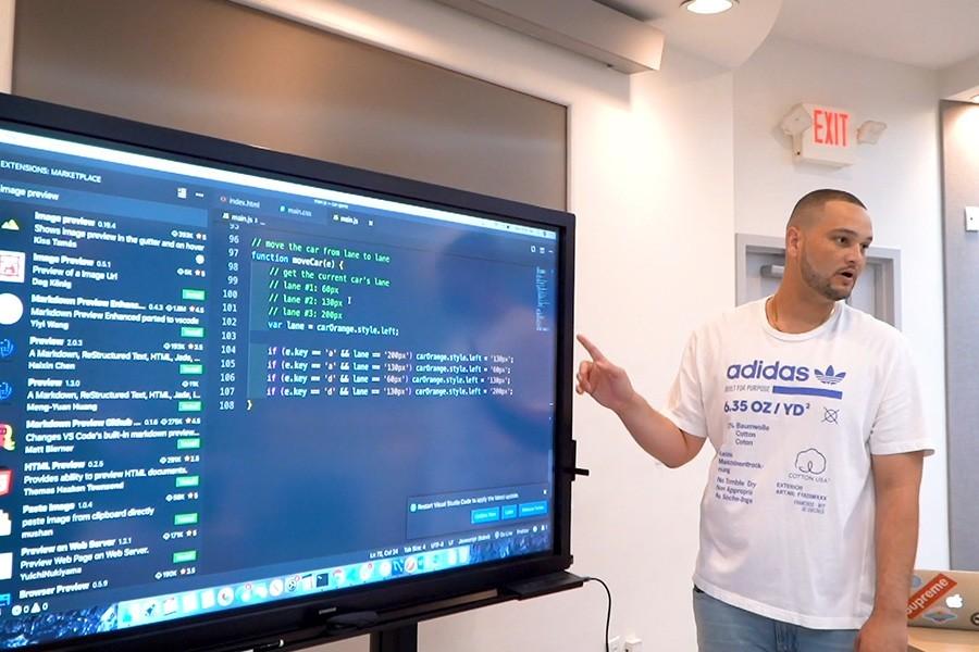 miami tech 1 - TechHire Miami llama a estudiantes