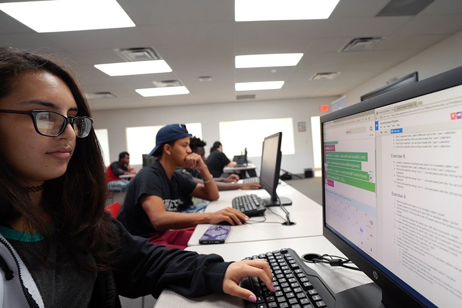 miami tech 2 - TechHire Miami llama a estudiantes