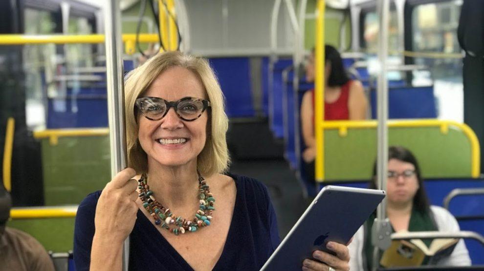 Commissioner Higgins Transportation