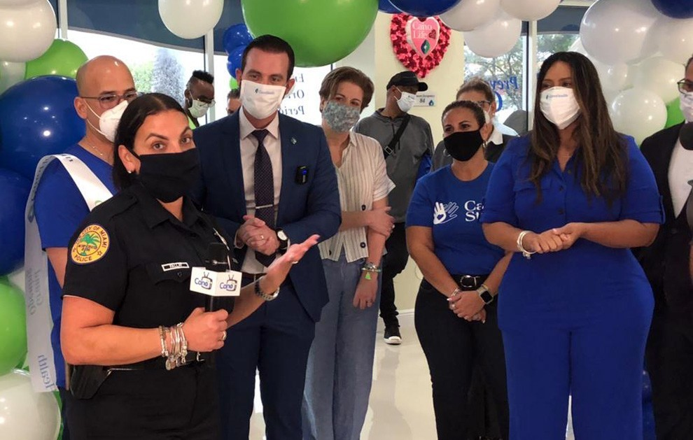 cano health2 - Cano Health abre una nueva ubicación en la Pequeña Habana