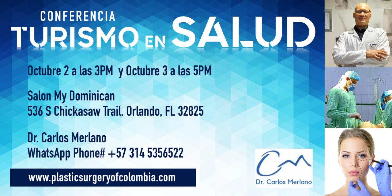 Carlos Merlano eventbrite 1280x640 - Dr. Carlos Merlano sobre Turismo Médico