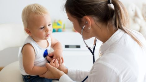 Care Resource Pediatrician